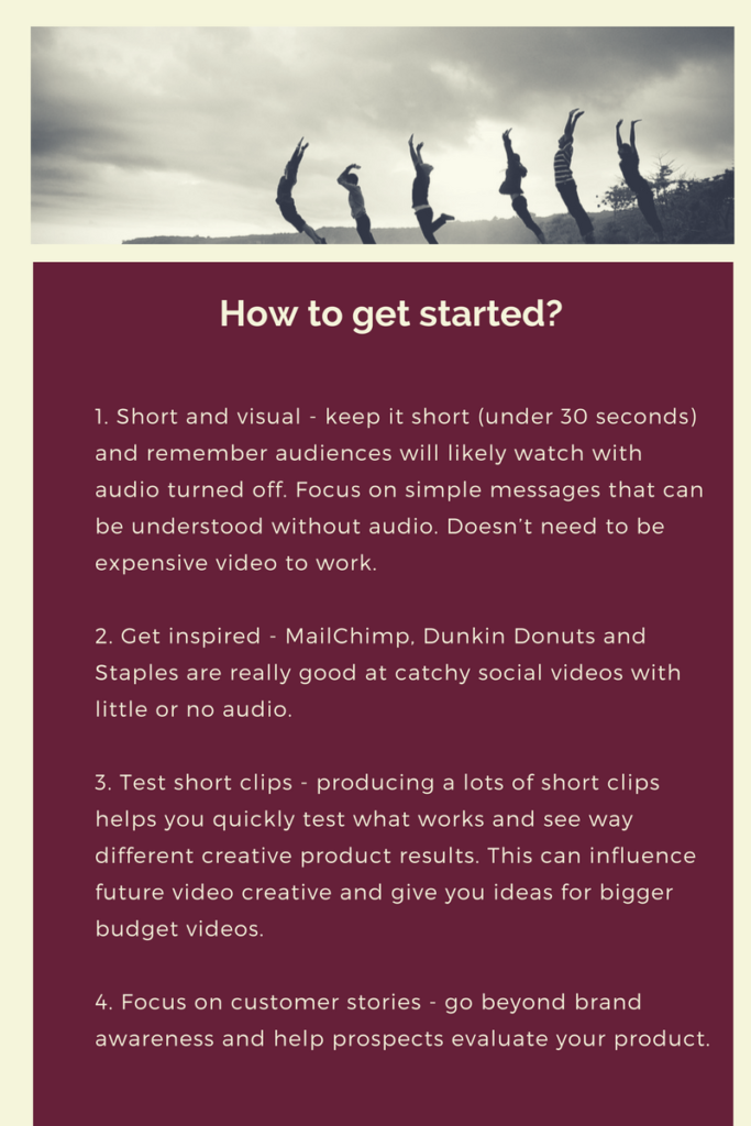How to get started2